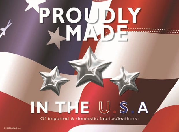 England Furniture Company - Made in the USA