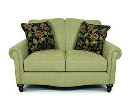 England Furniture Eliza Loveseat
