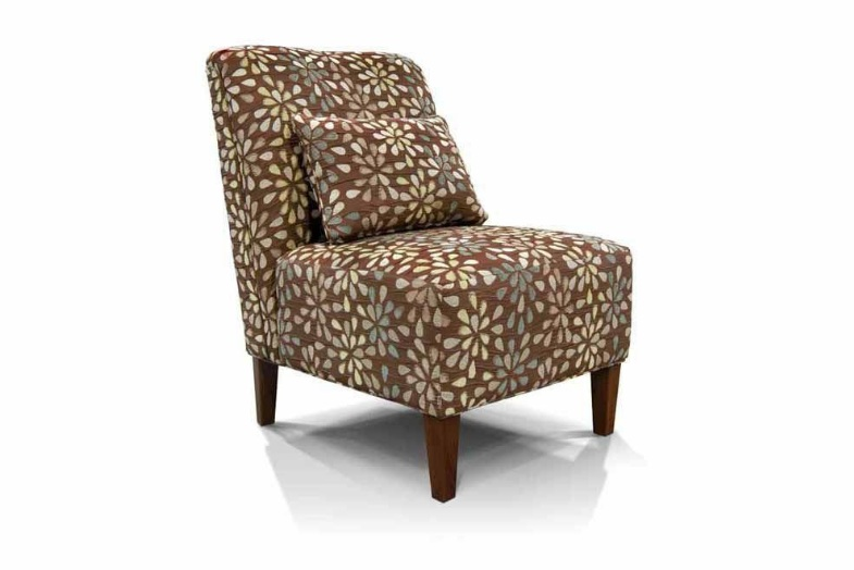 England Furniture Occasional Chairs | England Furniture Factory Tour