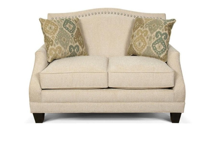 England Furniture Paige Loveseat
