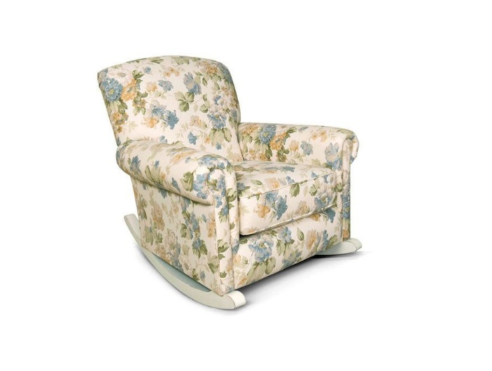 England Furniture Eliza Rocker