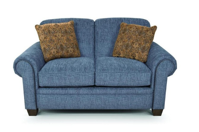 England Furniture Philip Loveseat