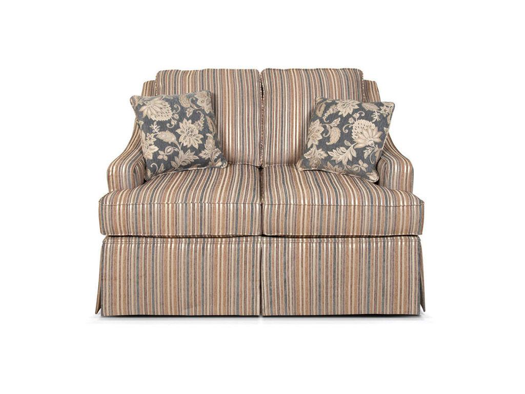 England Furniture Candace Gliding Loveseat