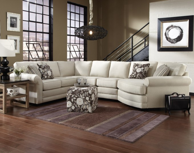 england-furniture-reviews-Lexi-Linen_Ashai Storm_Leighton-Storm-sectional