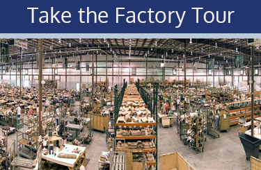 england furniture factory tour