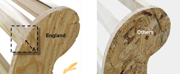 England Furniture Company - Frames 03