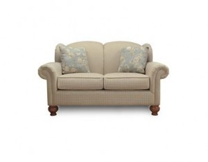 England_Furniture_Loveseat_Fairview
