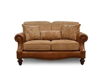 England_Furniture_Loveseat_Loudon