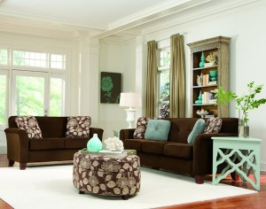 England_Furniture_Stationary_Sofa_Chip