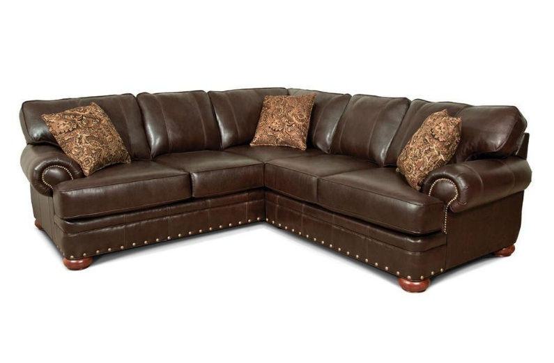 Sectional england furniture factory tour for England leather sectional sofa