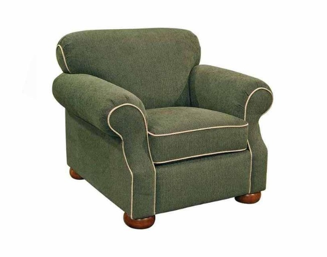 England Furniture Conner Arm Chair. The England Furniture Living Room ...
