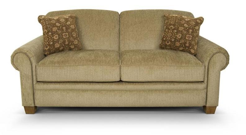 England sleeper sofa sofa sectional sleeper queen beige for Furniture factory