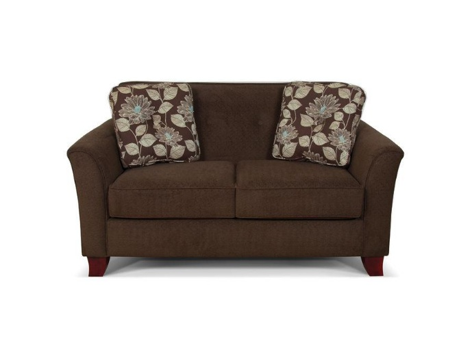 England Furniture Chip Loveseat