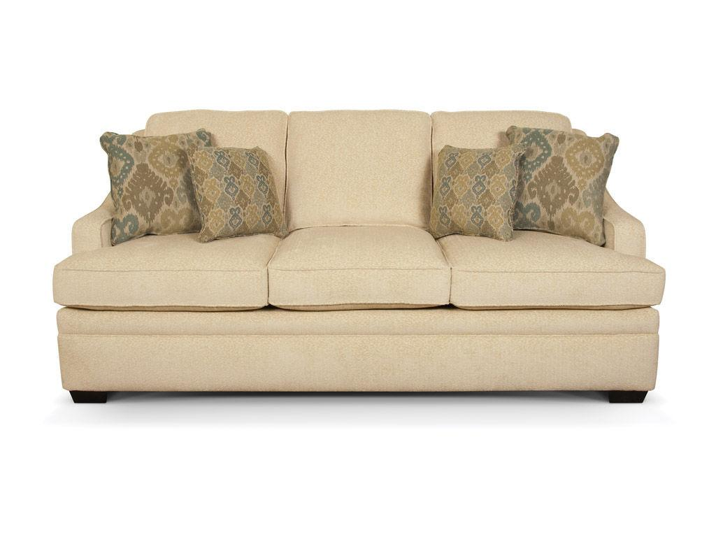 England Furniture Kate Sleeper Sofa