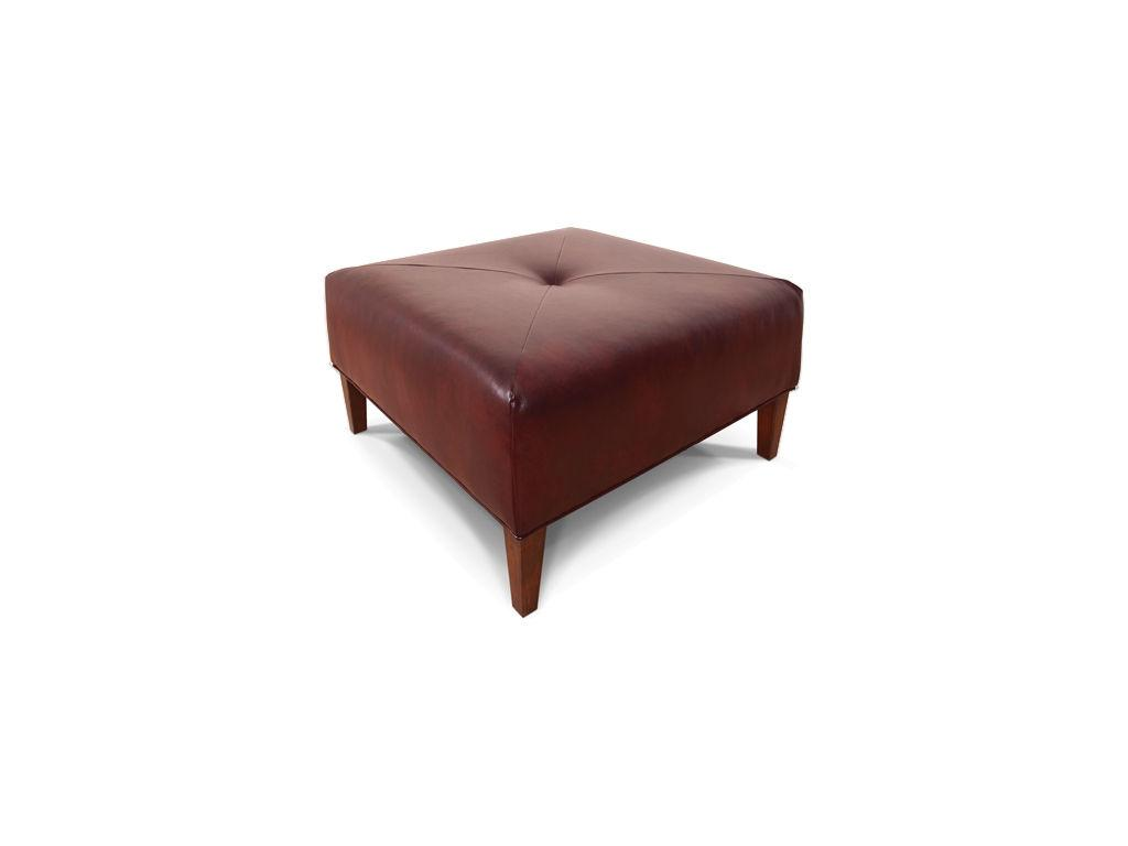 England Furniture Leala Ottoman