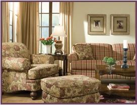 England Furniture Company | England Furniture Factory Tour - Part 2