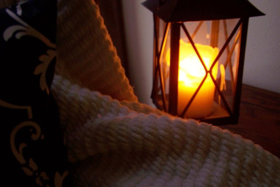 England Furniture Autumn Design - Blankets