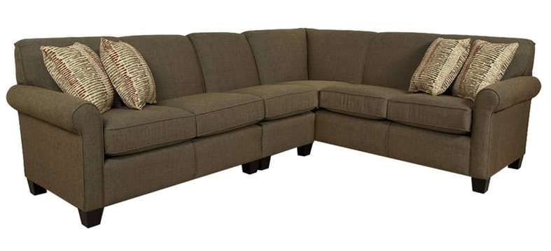 Angie Sectional England Furniture