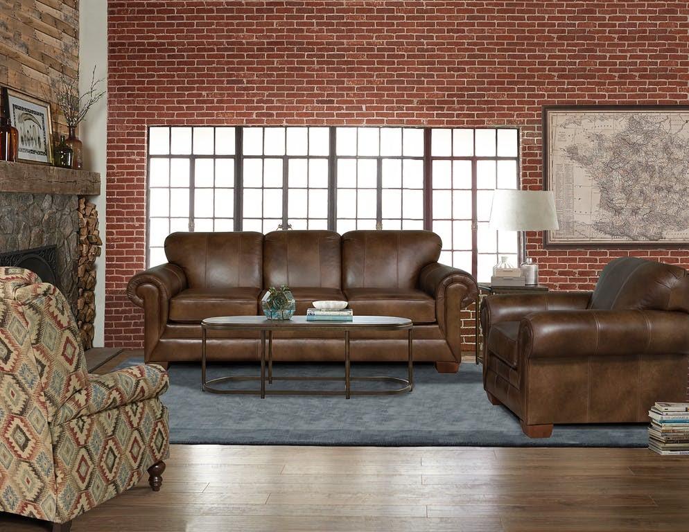 England Furniture Leah Sofa