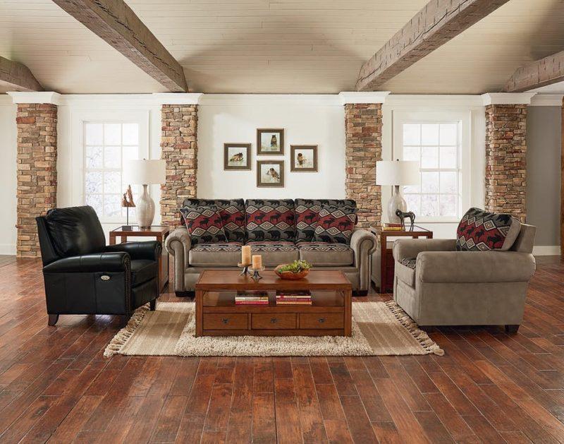 England Furniture's Jaden Sofa