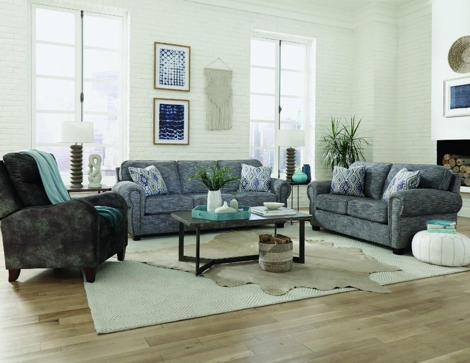 England Furniture's Wilder Chair